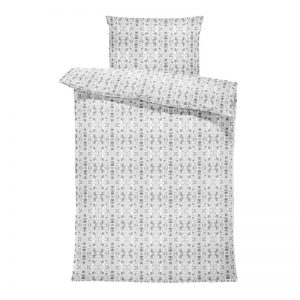 Linen bedding set- Root organelle