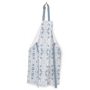 Linen apron – Root organelle