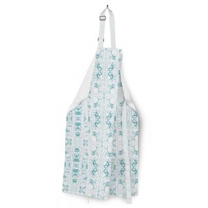 Apron – Root organelle