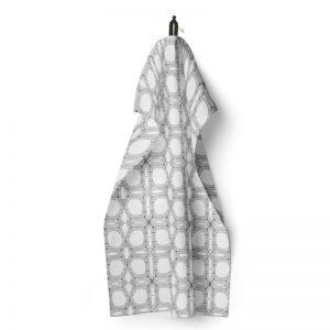 Kitchen towel – Woody walls