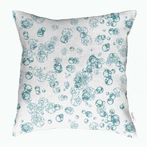 Cushion cover – Isolated cells