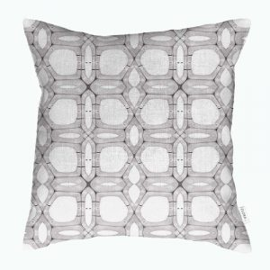 Cushion cover – Aspen wood fibers