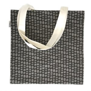 Linen tote bag — Innumerable fibers