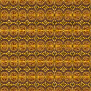 Dandelion leaf vasculature pattern