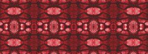 Poppy seed capsule pattern