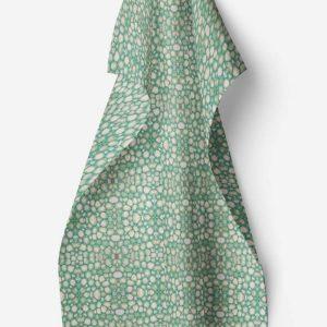 Linen kitchen towel – Linnea