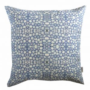 Linen cushion cover – Linnea stem pith