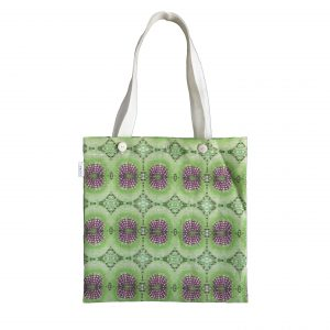 Linen convertible bag – Dandelion vascular bundle