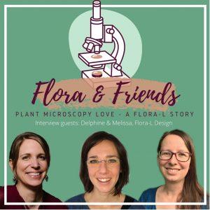 Plant microscopy love – Meet the Flora-L team