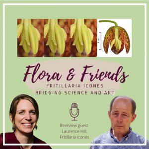 Fritillaria Icones – Bridging Science and Art