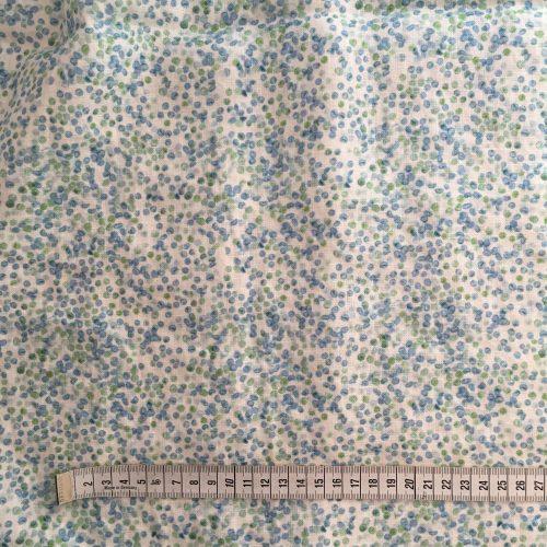 Linen fabrics cypress pollen