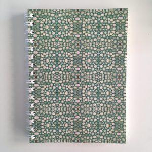Notebook – Linnea pith