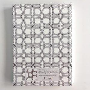 Notebook – Aspen woody walls