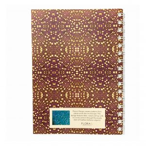 Notebook – Heather stem